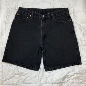 Levi's 550 Relaxed Fit Men's Shorts 🩳